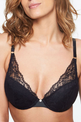 Chantelle Segur Push-Up-BH