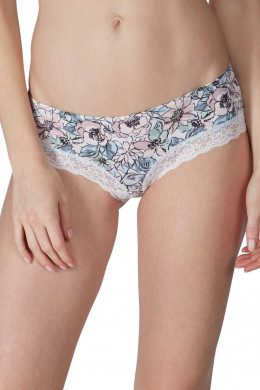 Skiny Sweet Cotton Mix Panty, 2er-Pack