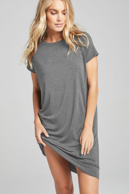 Jockey Loungedress Loungedress Supersoft Lounge, kurzarm
