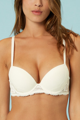 Simone Perele Promesse Push-Up-BH
