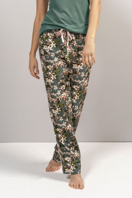 ESSENZA Loungewear 2019 Dine Verano Trousers Long