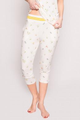 Pip StudioLoungewear 2019Baukje Moss Trousers 3/4
