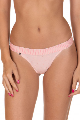 Cheek Dotty Brasilslip