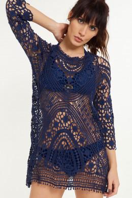 LingaDoreSummerCrocheted dress