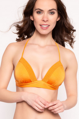 Watercult Dazzling Brights Push-Up-Bikini-Oberteil