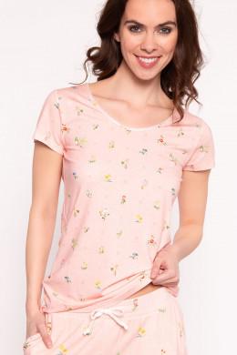 Pip StudioLoungewear 2019Tilly Moss Top Short Sleeve