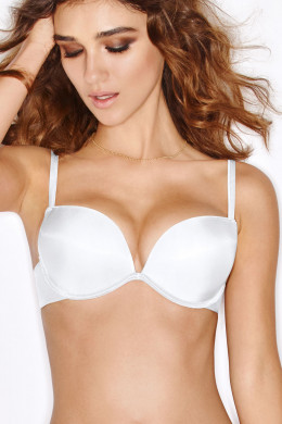 Wonderbra Padding Full Effect Gel-Push-Up-BH