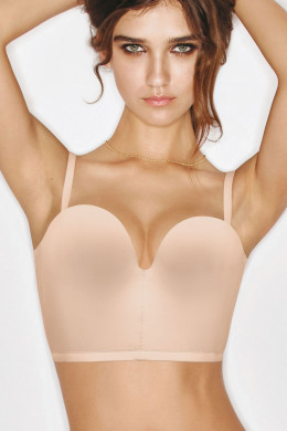 Wonderbra Multiway Ultimate Backless BH