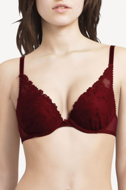 Passionata White Nights Push-Up-BH (Very Push)