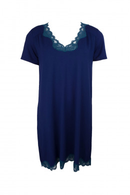AntigelSimply Perfect LoungewearWohlfühlnachthemd kurzarm