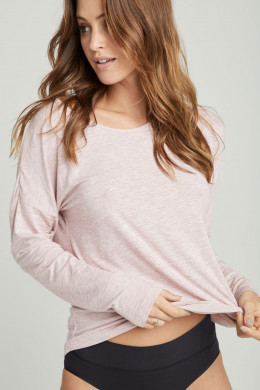 Jockey Supersoft Lounge Longsleeve