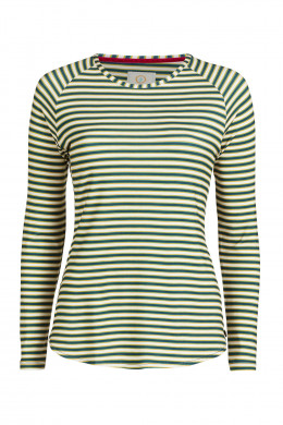 Pip Studio Loungewear 2019-2 Tommy Sleepy Stripe Top Long Sleeve