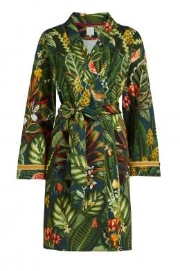 Pip StudioNightdresses 2019-2Ninny Forest Foliage Kimono