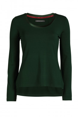 ESSENZA Loungewear 2019-2 Luyza Uni Top Long Sleeve