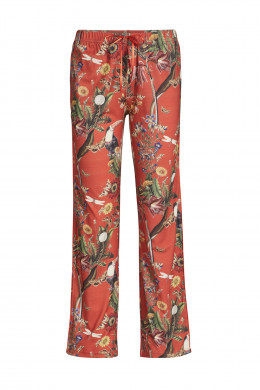 ESSENZALoungewear 2019-2Dine Airen Trousers Long