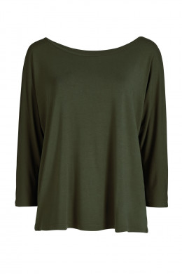ESSENZA Loungewear 2019-2 Donna Uni Top 3/4 Sleeve