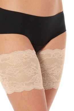 MAGIC Bodyfashion Magic Accessoires Be Sweet To Your Legs Lace