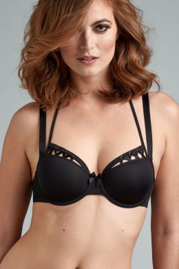 Marlies Dekkers Angel of Harlem Plunge Balconette BH D-F