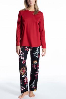 CalidaCosy Cotton FeelPyjama lang
