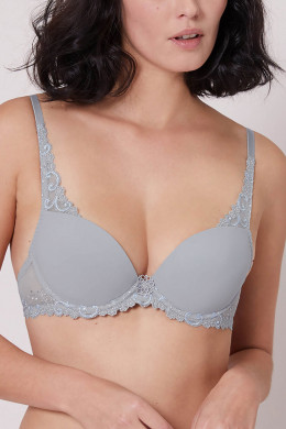 Simone Perele Délice Push-Up-BH, T-back