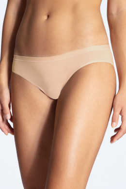 Calida Natural Comfort Slip low cut