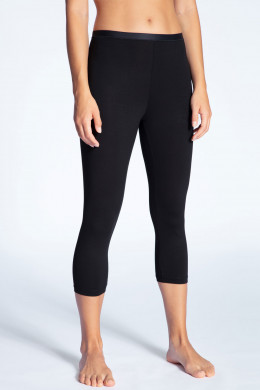 Calida Natural Comfort Leggings 3/4