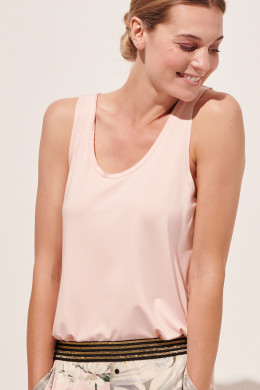 ESSENZA Loungewear 2020 Shelby Uni Top Sleeveless