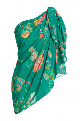 Pip StudioBeachwear 2020Alice Jambo Flowers Pareo