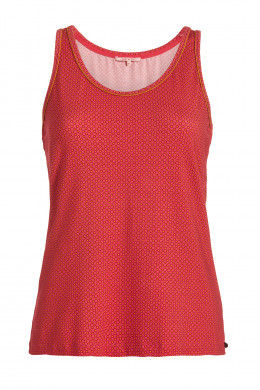 Pip Studio Loungewear 2020 Tyra Twinkle Star Top Sleeveless