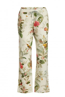 Pip Studio Loungewear 2020 Babbet Floris Trousers Long