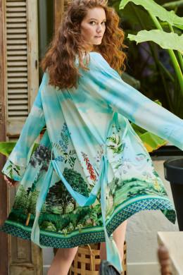 Pip StudioNightwear 2020Niah High in the Sky Kimono