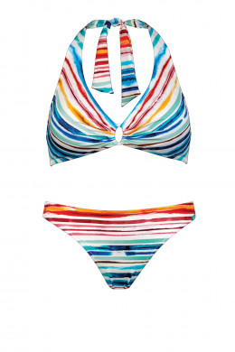 LideaHigh NoonNeckholder-Bikini-Set