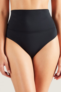 AubadeDanse de FeuillesHoher Bikini-Slip