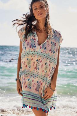 Rosa FaiaShiny BasicsKleid Divar Dress