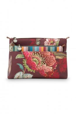 Pip StudioAccessoiresPoppy Stitch Cosmetic Bag Combi