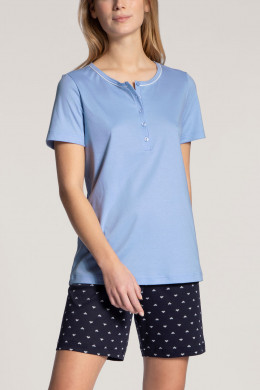 Calida Night Lovers Pyjama kurz