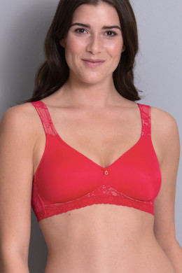 Rosa FaiaAbbySoft-BH ohne Bügel