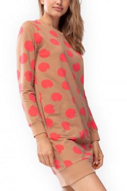 Mey DamenwäscheBigshirts & NachthemdenSweater Dress Pia