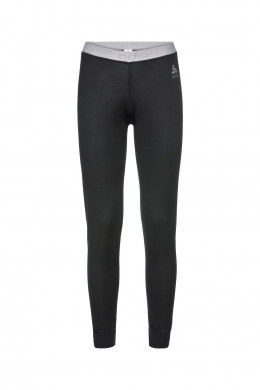 OdloNatural 100% Merino WarmSporthose lang