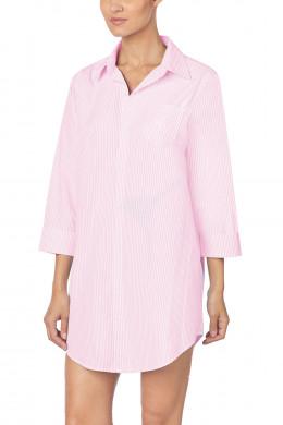 Lauren Ralph LaurenWovens NightwearHis Shirt Sleepshirt stripes