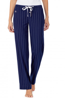 Lauren Ralph Lauren Wovens Nightwear Long Pants