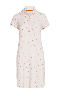 Pip Studio Nightwear 2021 Dolijn Bisous Nightdress