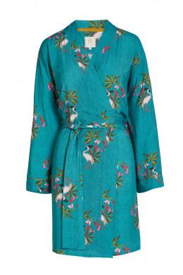 Pip StudioNightwear 2021Ninny My Heron Kimono