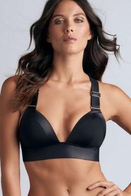 Marlies DekkersCache CoeurBralette Bikini-Oberteil