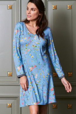 Pip StudioNightwear 2021-2Dana Petites Fleurs Nightdress