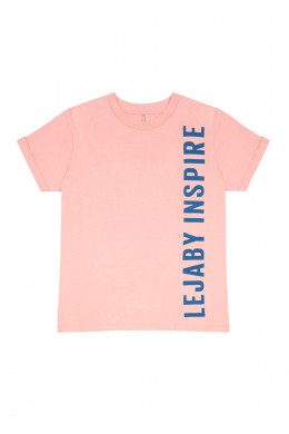Maison LejabyInspireT-Shirt Sporty Chic