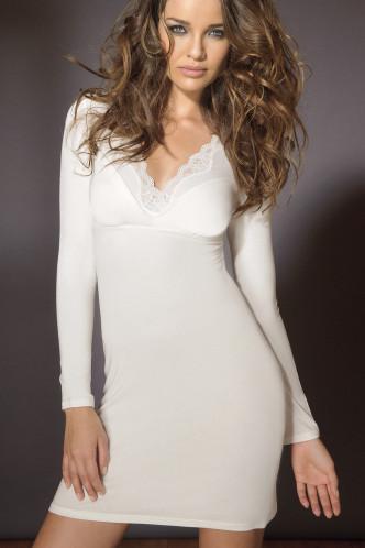 Abbildung zu Nachthemd, langarm (ENA1006) der Marke Antigel aus der Serie Simply Perfect Loungewear
