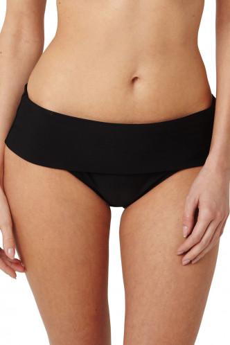 Abbildung zu Bikini-Slip, umschlagbarer Bund (SW0887) der Marke Panache aus der Serie Anya