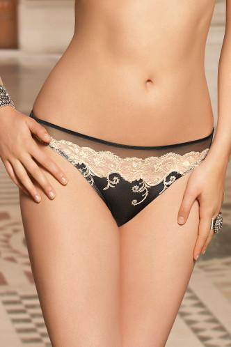 Abbildung zu String-Tanga (ACC0010) der Marke Lise Charmel aus der Serie Glamour Soie