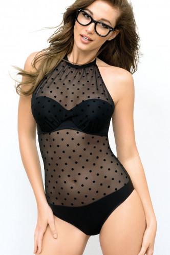 Abbildung zu Body (ECC4030) der Marke Antigel aus der Serie Sexy Mystère
